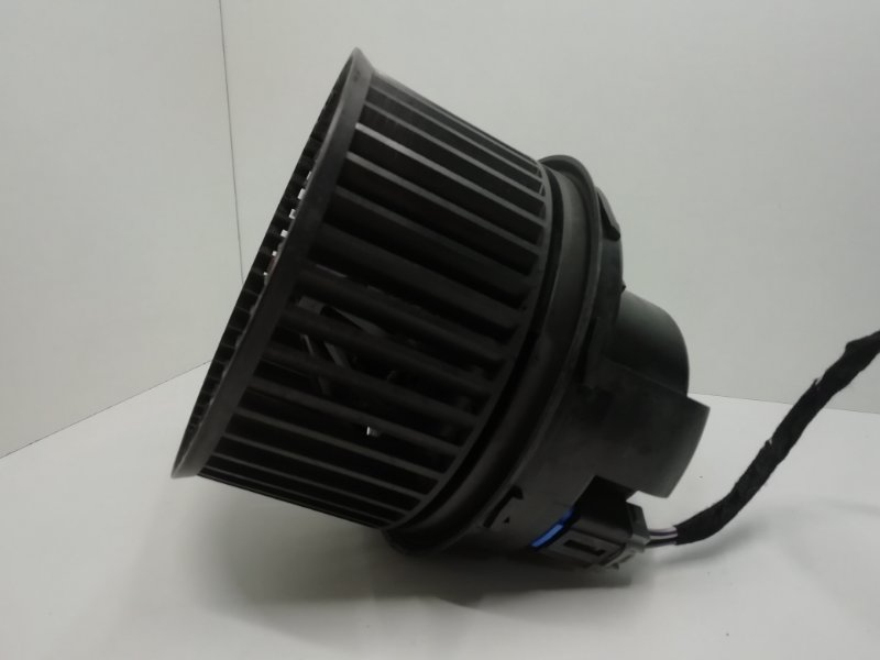 Моторчик печки (вентилятор) Ford Mondeo 1.8 2008 (б/у)