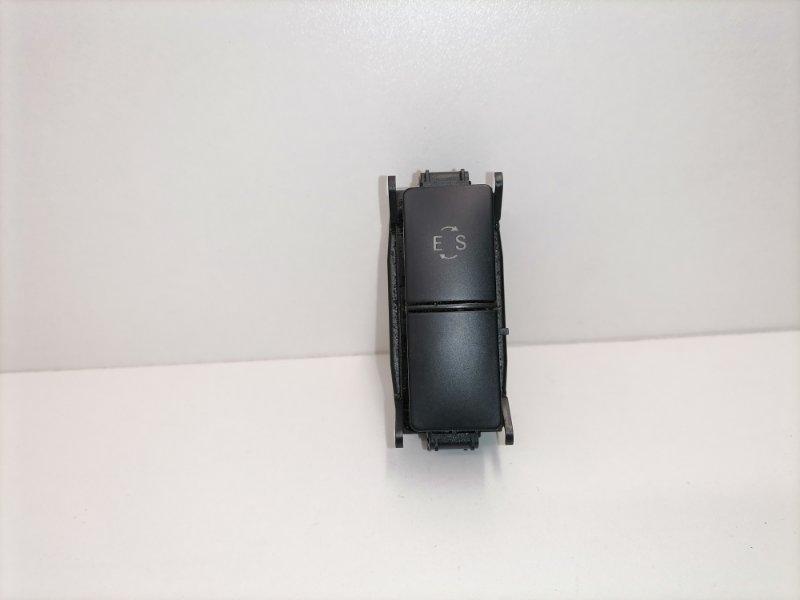 Кнопка выбора режима акпп Mercedes E350 W212 3.5 2011 (б/у)