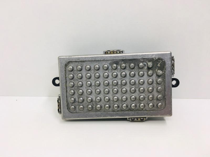 Резистор печки (отопителя) Bmw 5 Gt F07 4.4 (б/у)