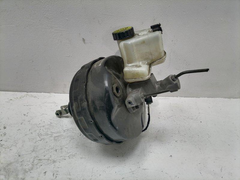 Вакуумный усилитель тормозов Mercedes C300 W204 3.5 2012 (б/у)