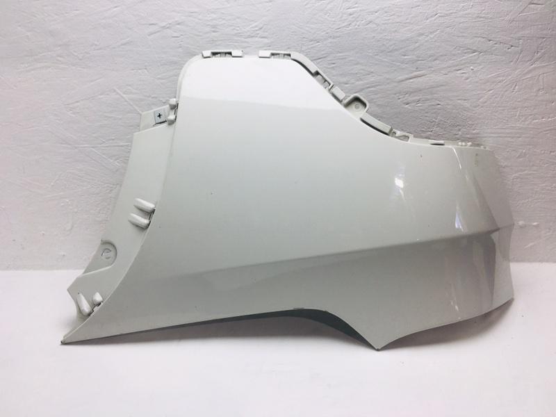 Накладка бампера Bmw X5 E70 задняя правая (б/у)