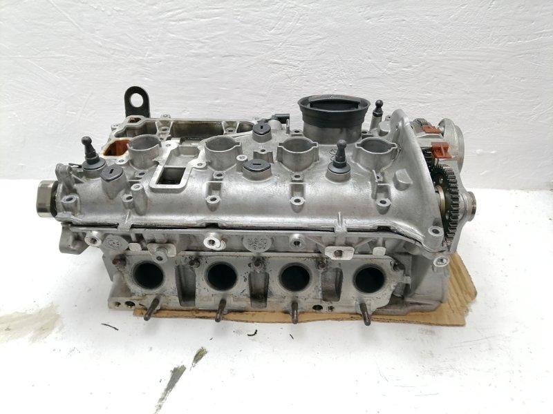 Головка блока цилиндров Volkswagen Passat Cc 2011 (б/у)