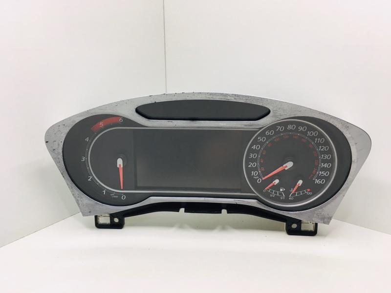 Панель приборов Ford Mondeo 2.0 TDCI 2009 (б/у)