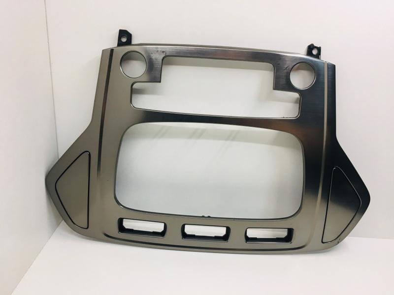 Рамка магнитолы Ford Mondeo 2.0 TDCI 2009 (б/у)