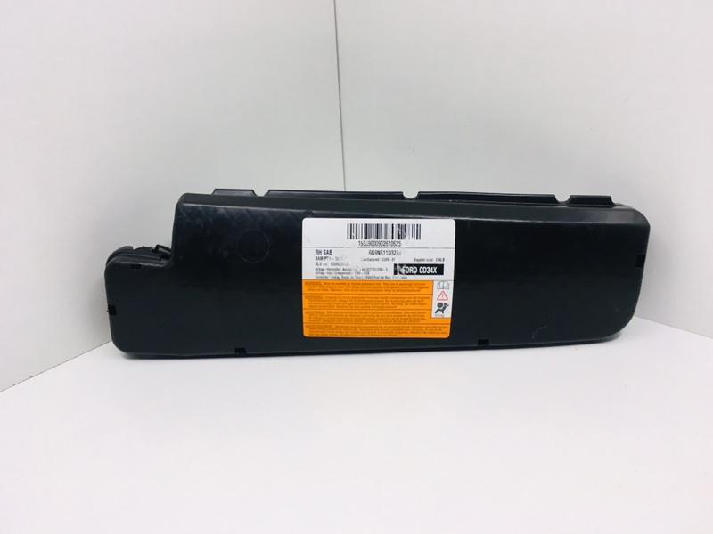 Подушка безопасности сидения Ford Mondeo 2.0 TDCI 2009 передняя правая (б/у)