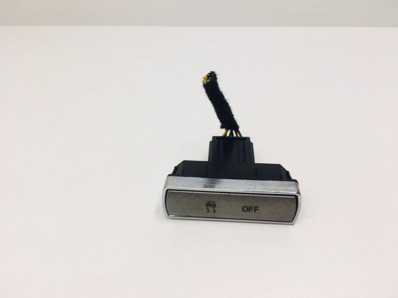 Кнопка антипробуксовочной системы Ford Mondeo 2.0 TDCI 2009 (б/у)