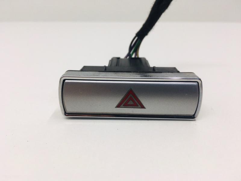 Кнопка аварийной сигнализации Ford Mondeo 2.0 TDCI 2009 (б/у)