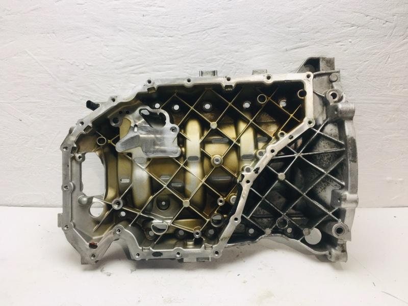 Поддон Audi A5 2.0 TFSI (б/у)