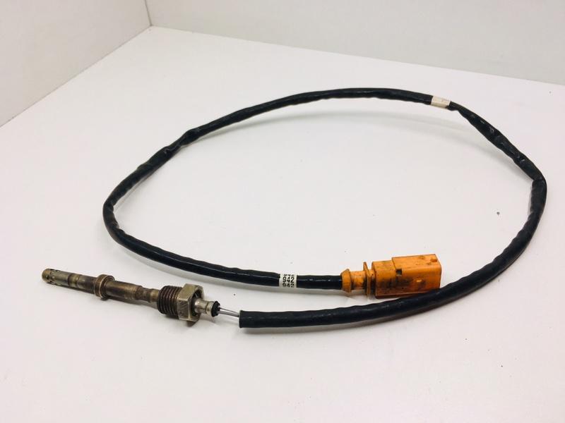 Датчик температуры выхлопных газов Volkswagen Tiguan 2.0 TDI 2010 (б/у)