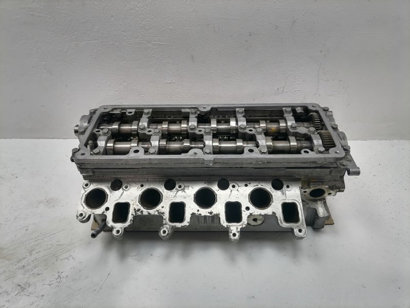 Головка блока цилиндров Volkswagen Crafter 2.0 TDI 2014 (б/у)