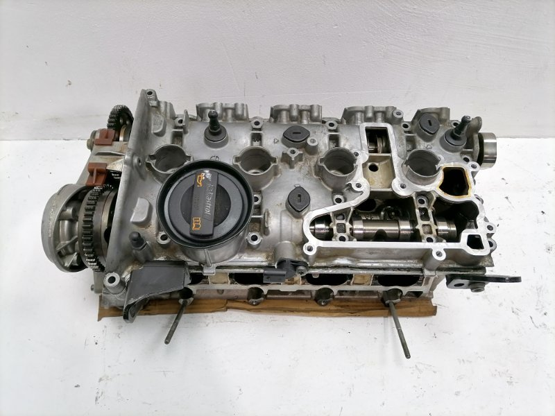 Головка блока цилиндров Audi A5 2.0 TFSI (б/у)