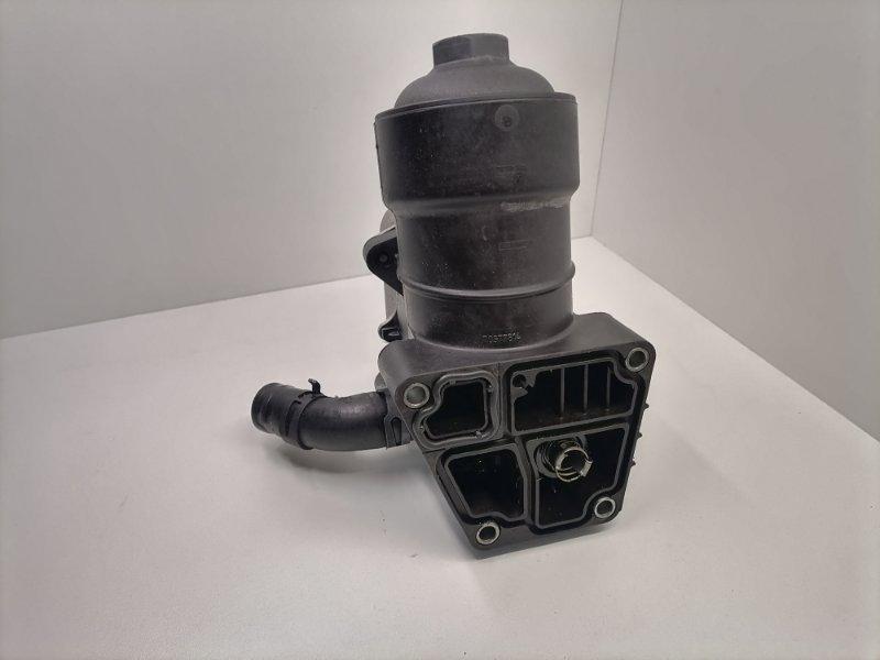 Корпус масляного фильтра Volkswagen Amarok 2.0 TDI 2015 (б/у)