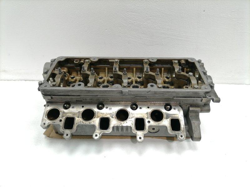 Головка блока цилиндров Volkswagen Passat B6 2.0 TDI 2010 (б/у)