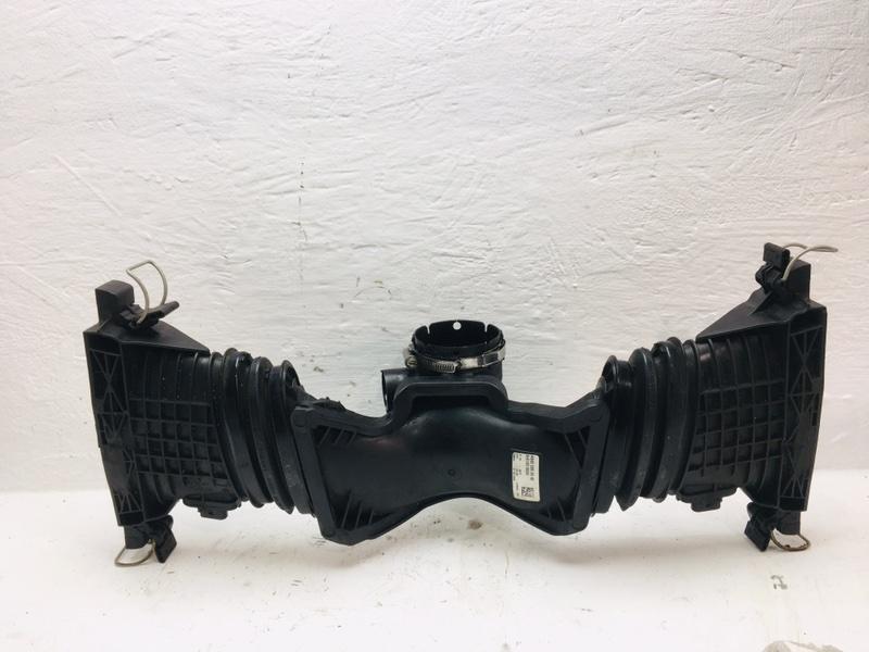 Расходомер воздуха Mercedes E350 W212 3.0 CDI 2009 (б/у)
