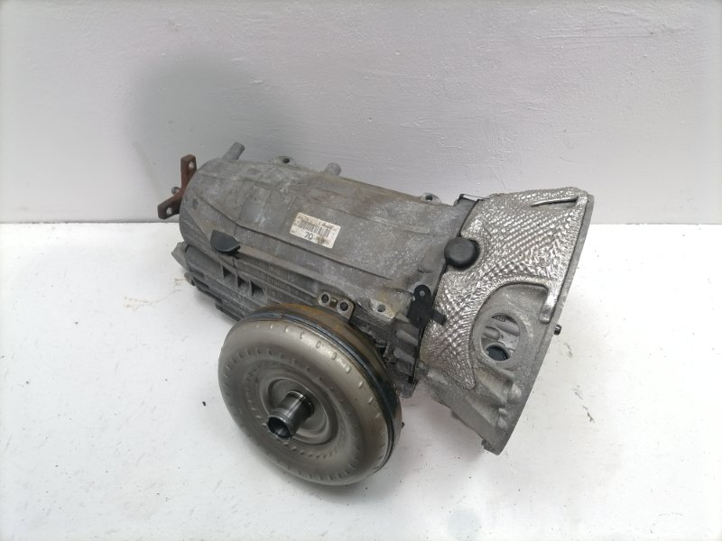 Акпп Mercedes E350 W212 3.0 CDI 2009 (б/у)