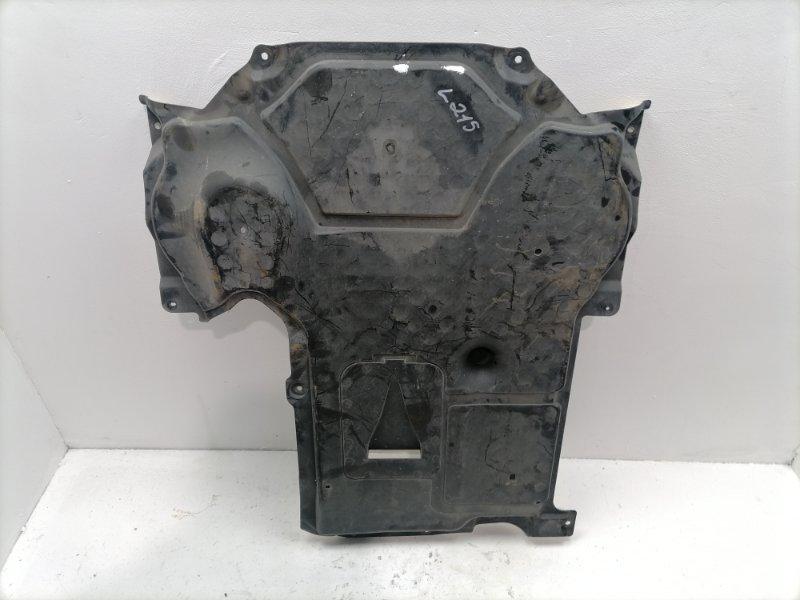 Защита двигателя Mercedes E350 W212 3.0 CDI 2009 (б/у)