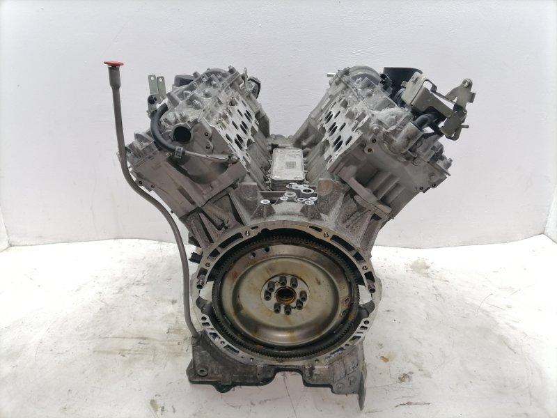 Двигатель Mercedes E350 W212 3.0 CDI 2009 (б/у)