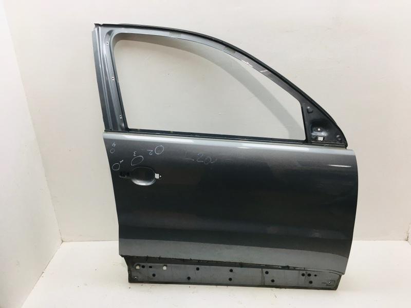 Дверь Volkswagen Tiguan 2.0 TDI 2009 передняя правая (б/у)