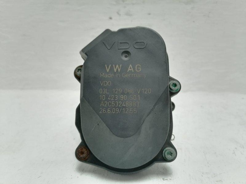 Привод заслонки впускного коллектора Volkswagen Tiguan 2.0 TDI 2009 (б/у)