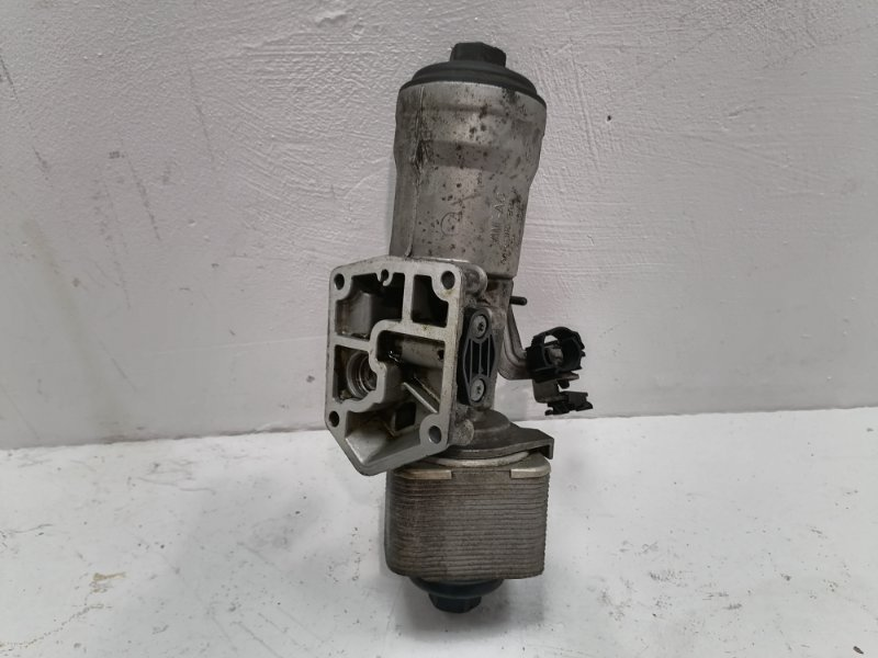 Корпус масляного фильтра Volkswagen Tiguan 2.0 TDI 2009 (б/у)