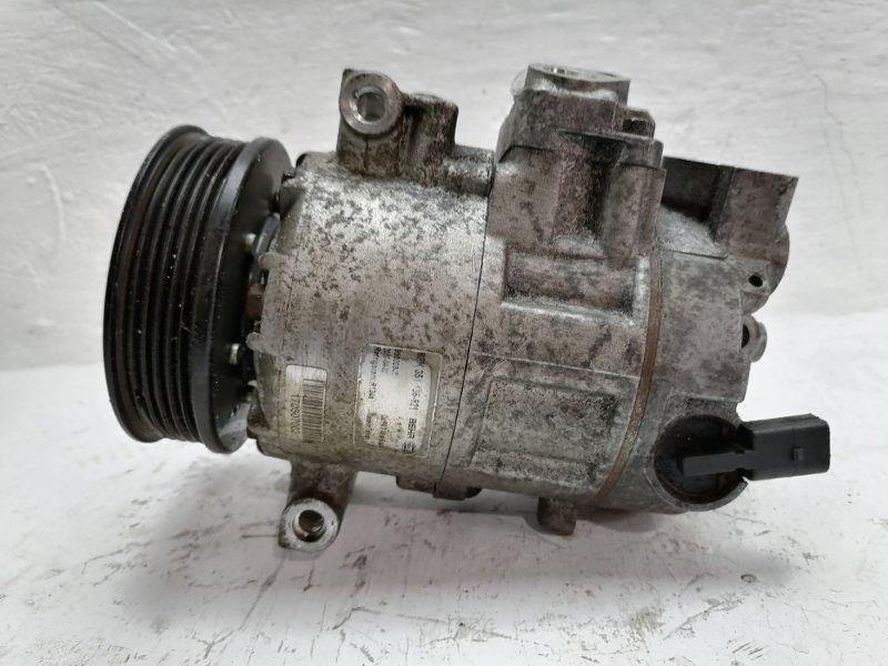 Компрессор кондиционера Volkswagen Tiguan 2.0 TDI 2009 (б/у)