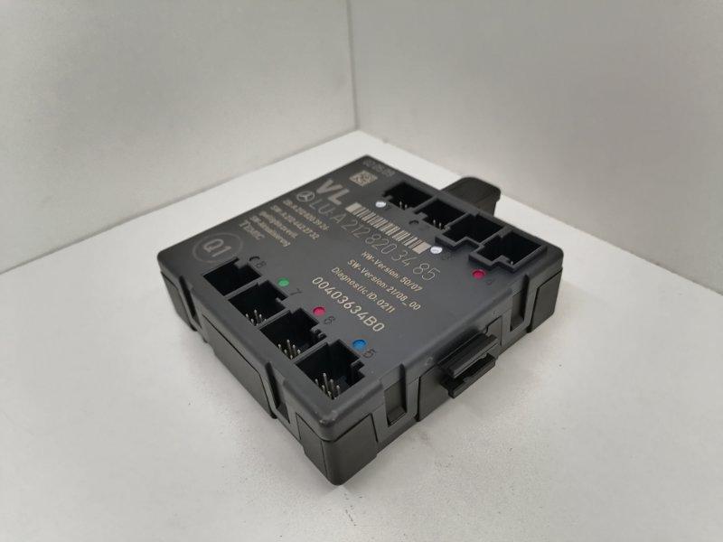 Блок комфорта Mercedes E350 W212 3.0 CDI 2009 (б/у)