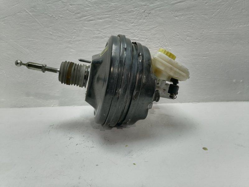 Вакуумный усилитель тормозов Audi A6 C6 3.0 2012 (б/у)