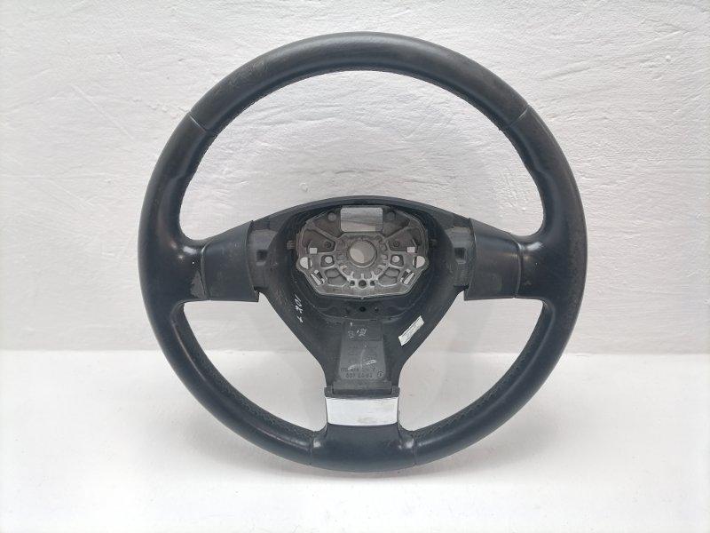 Руль Volkswagen Tiguan 2.0 TDI 2009 (б/у)
