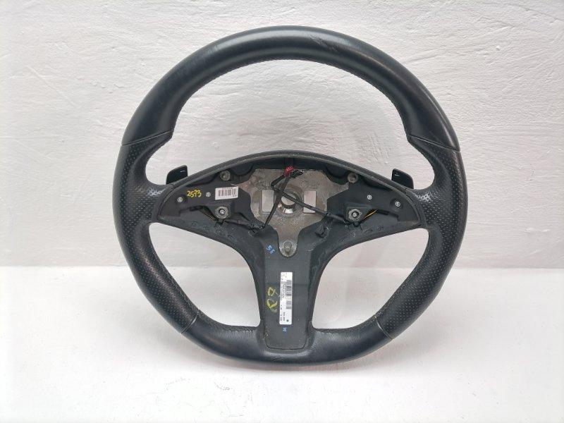 Руль Mercedes E350 W212 3.0 CDI 2009 (б/у)