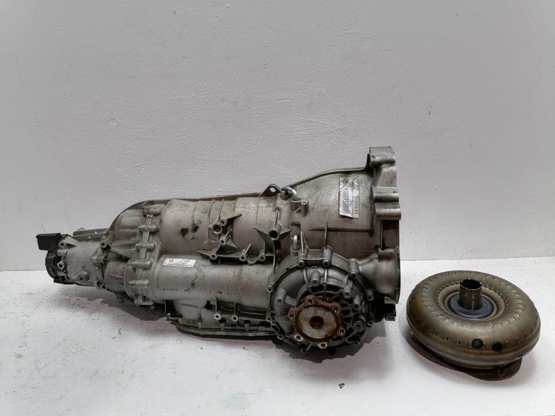 Акпп Audi A6 C6 3.0 2012 (б/у)