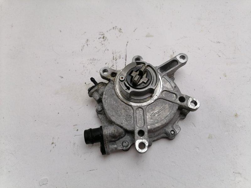 Вакуумный насос Mercedes C300 W204 3.5 2012 (б/у)
