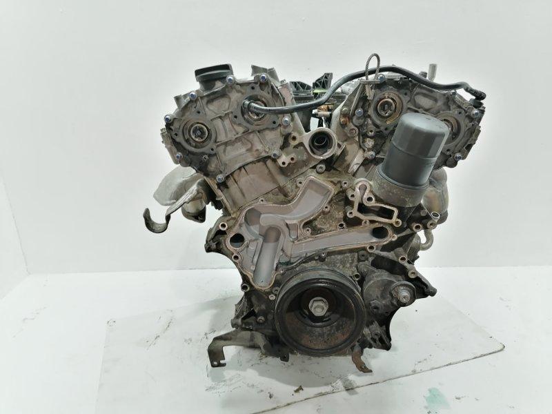 Двигатель Mercedes C300 W204 3.5 2012 (б/у)