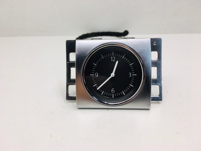 Часы Volkswagen Passat B7 2.0 TDI 2013 (б/у)