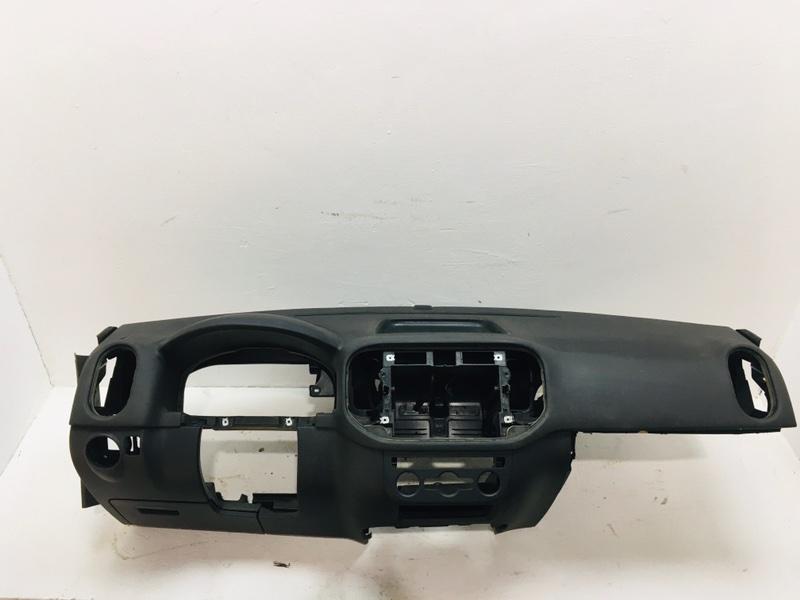 Торпеда передняя панель Volkswagen Tiguan 2.0 TFSI 2013 (б/у)
