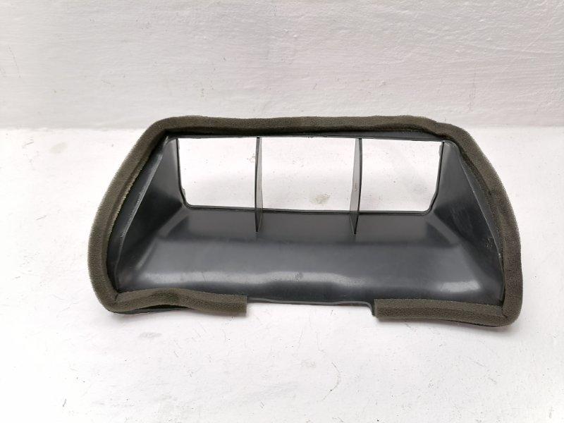 Воздуховод отопителя Volkswagen Tiguan 2.0 TFSI 2013 (б/у)
