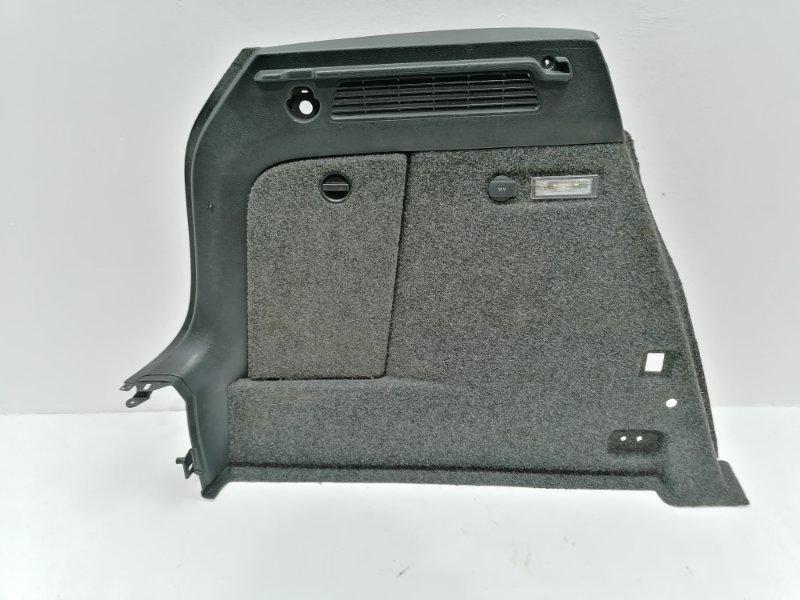Обшивка багажника Volkswagen Tiguan 2.0 TFSI 2013 (б/у)