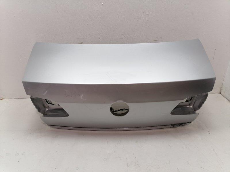 Крышка багажника Volkswagen Passat B7 2.0 TDI 2013 (б/у)