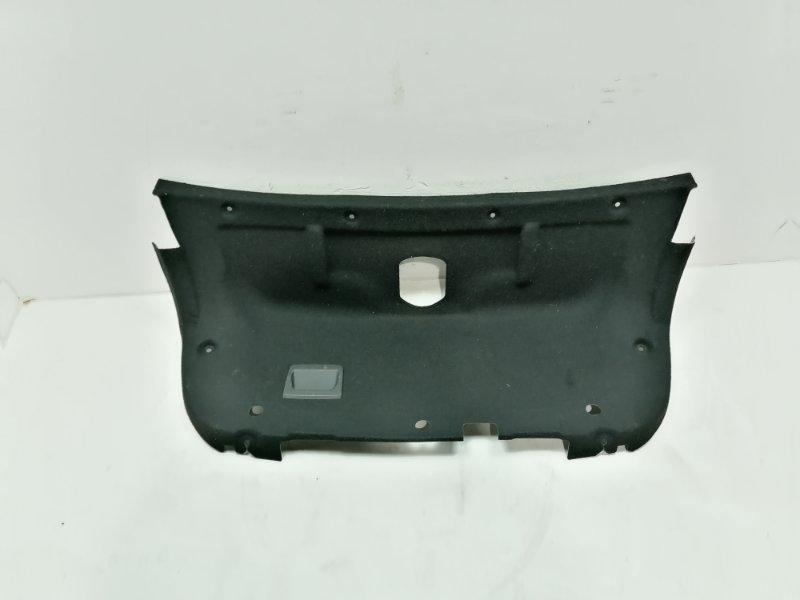 Обшивка багажника Mercedes E350 W212 3.0 CDI 2009 (б/у)