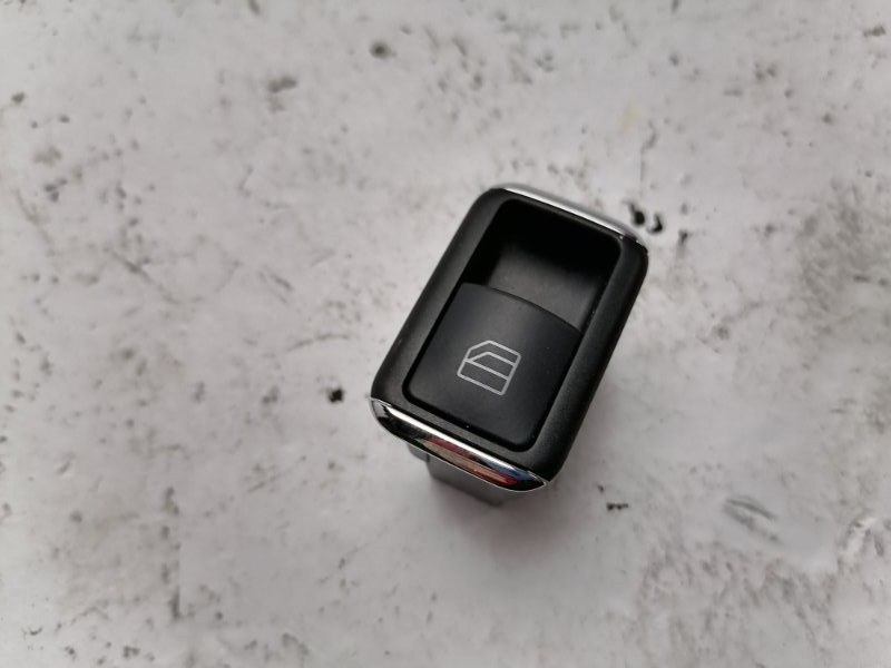 Кнопка стеклоподъёмника Mercedes E350 W212 3.0 CDI 2009 (б/у)