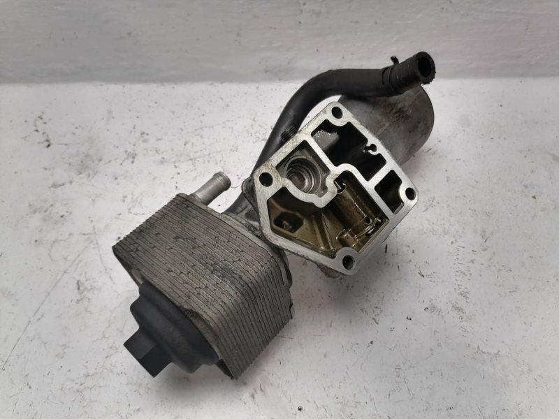 Корпус масляного фильтра Audi A5 2.0 TDI 2009 (б/у)