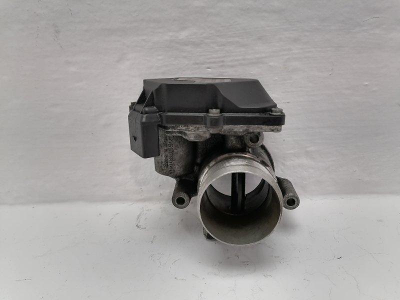 Дроссельная заслонка Volkswagen Passat B6 2.0 TDI 2009 (б/у)