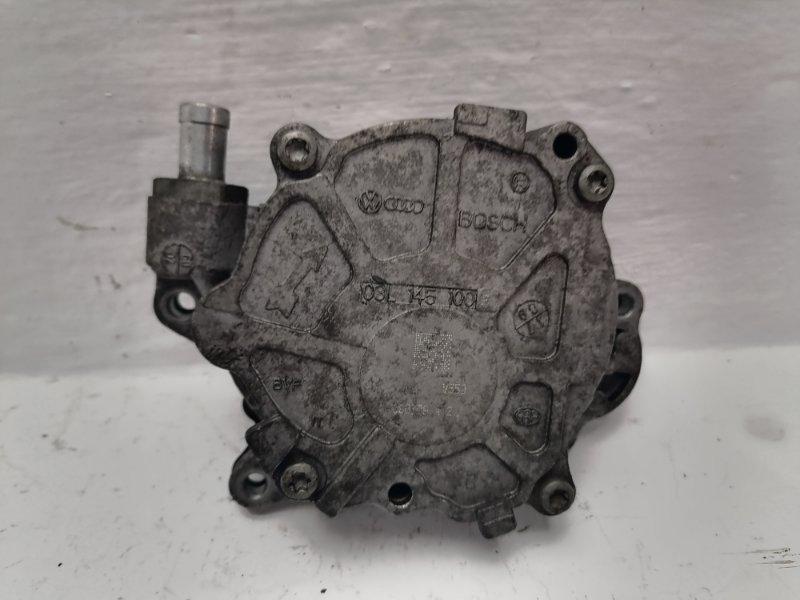 Вакуумный насос Volkswagen Passat B6 2.0 TDI 2009 (б/у)