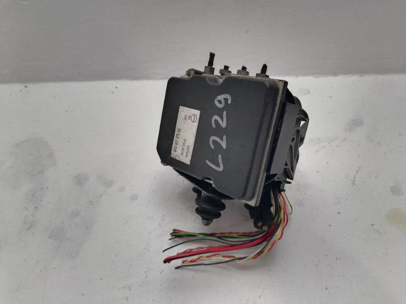 Блок abs Audi A5 2.0 TDI 2009 (б/у)