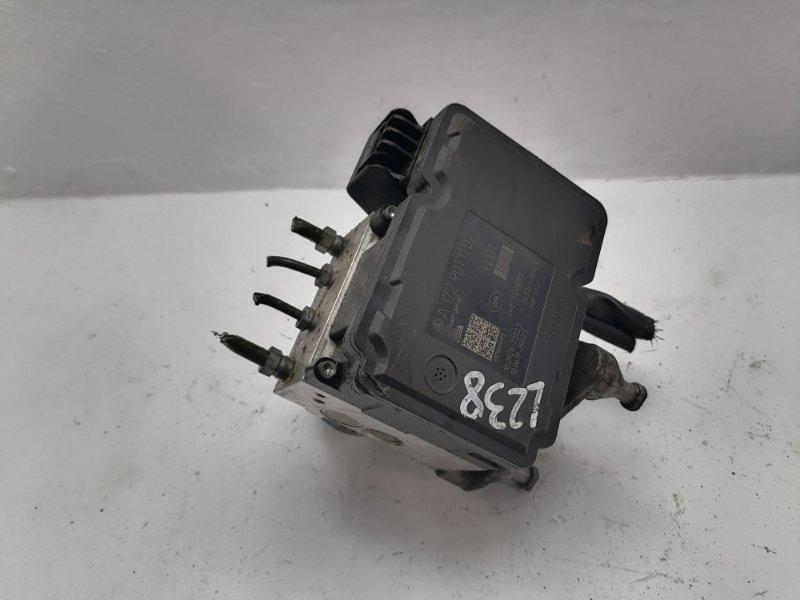 Блок abs Mercedes C220 W204 2.2 CDI 2011 (б/у)