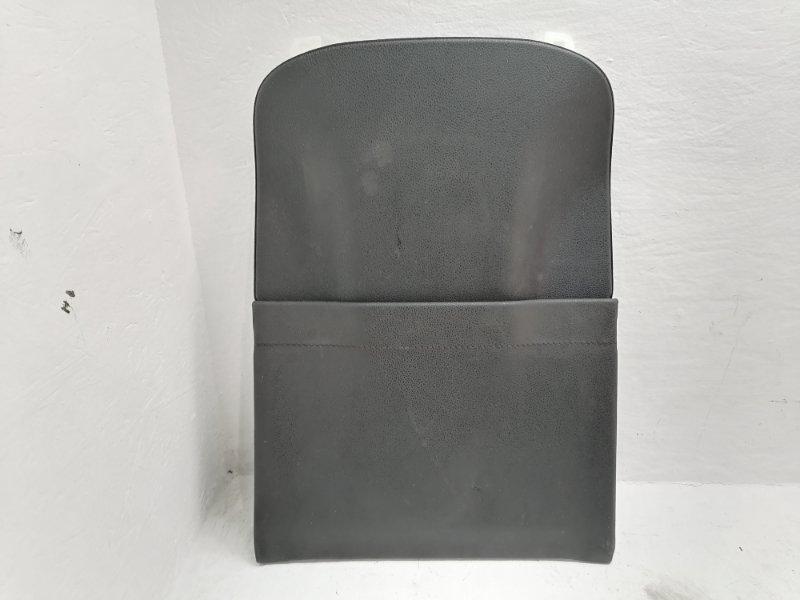 Накладка сидения Mercedes E350 W212 3.5 2011 (б/у)