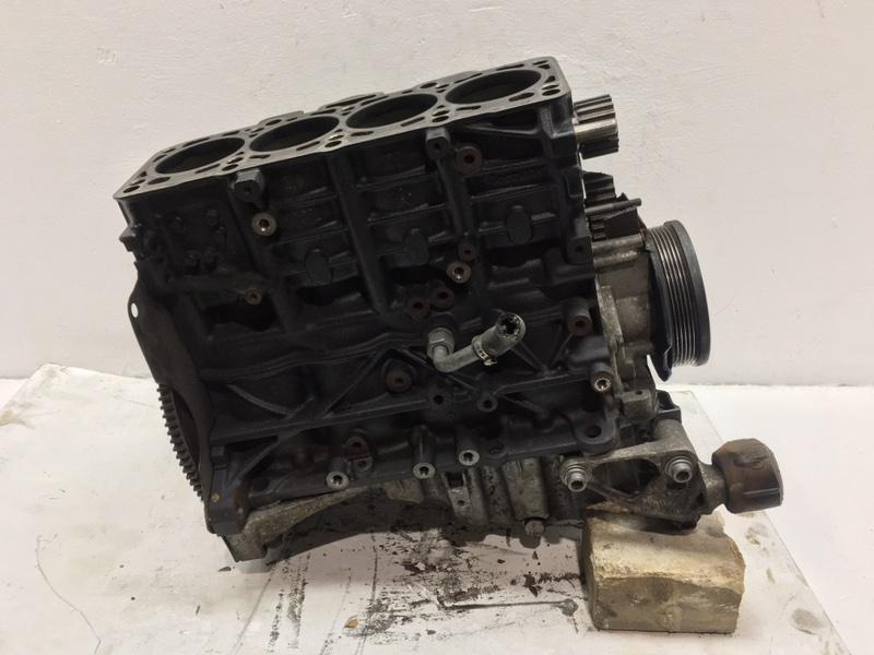 Блок цилиндров Audi A5 2.0 TDI 2009 (б/у)