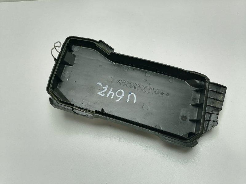Крышка блока предохранителей Mercedes C300 W204 3.5 2012 (б/у)