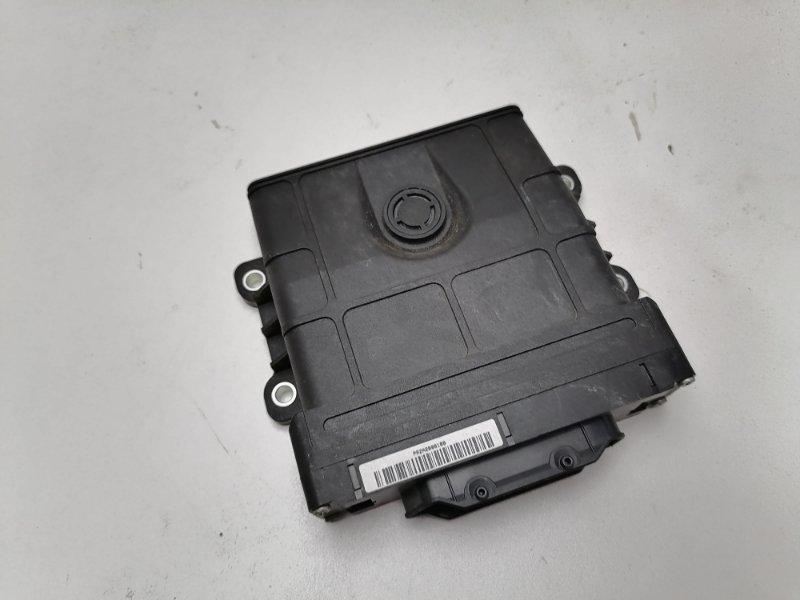 Блок управления акпп Volkswagen Tiguan 2.0 TFSI 2013 (б/у)
