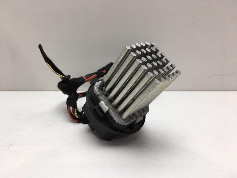 Резистор печки (отопителя) Mercedes E350 W212 3.0 CDI 2009 (б/у)