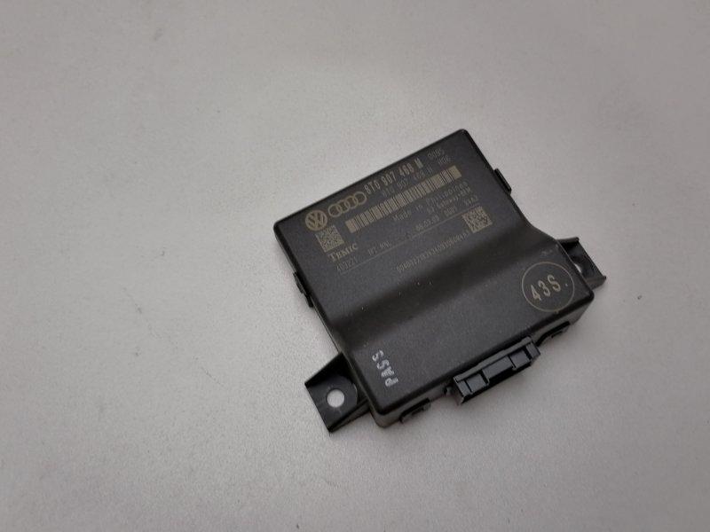 Блок gateway Audi A5 2.0 TDI 2009 (б/у)